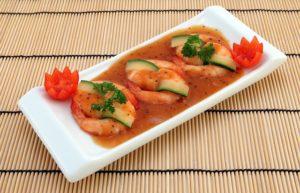 culinária canábica