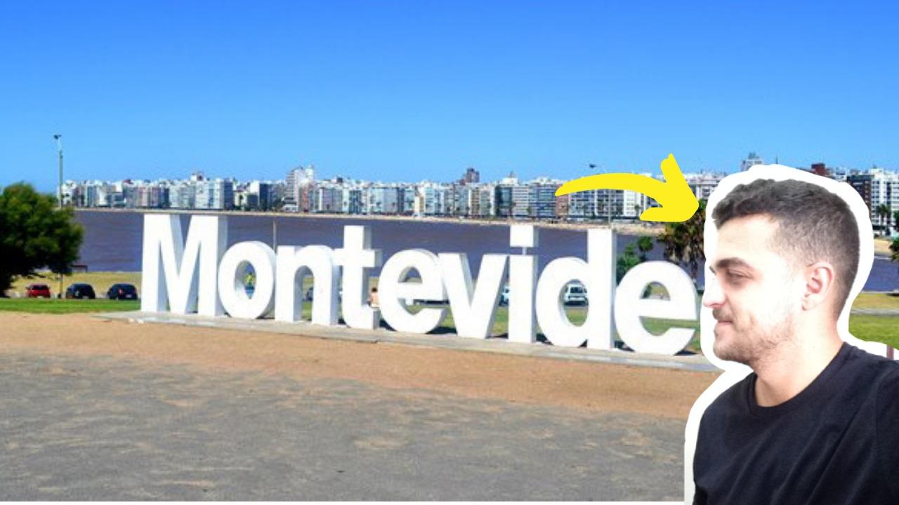 Vou mudar para o URUGUAI ?! * Em busca da LEGALIZAÇÃO?!