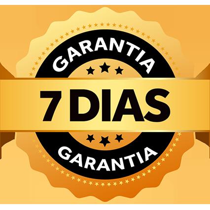 7dias garantia - Plantando Bem