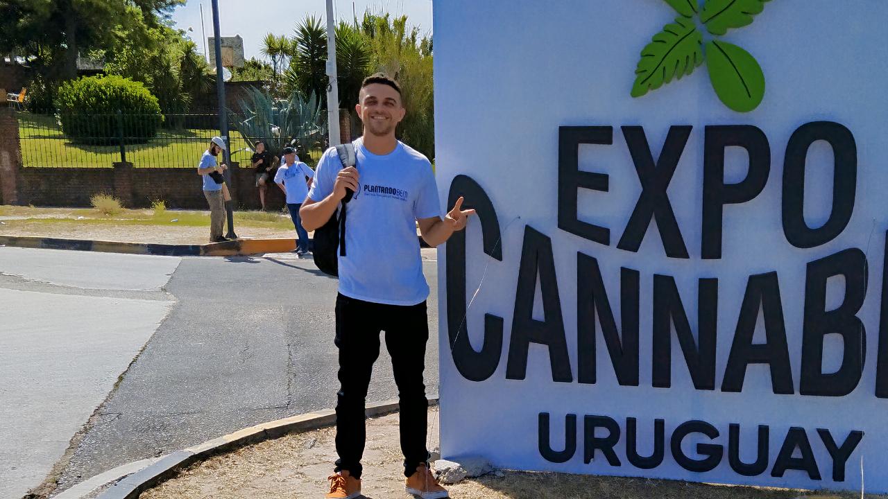 Vou mudar para o Uruguai em busca da legalização?